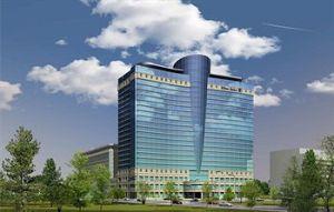 Hilton de Baku